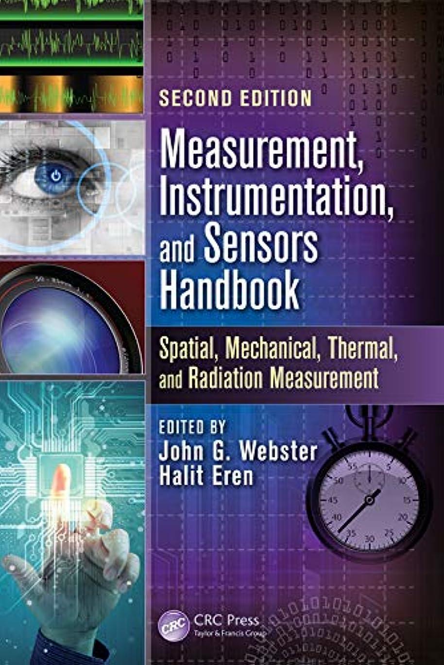 なる休暇許容Measurement, Instrumentation, and Sensors Handbook: Two-Volume Set (Electrical Engineering Handbook) (English Edition)