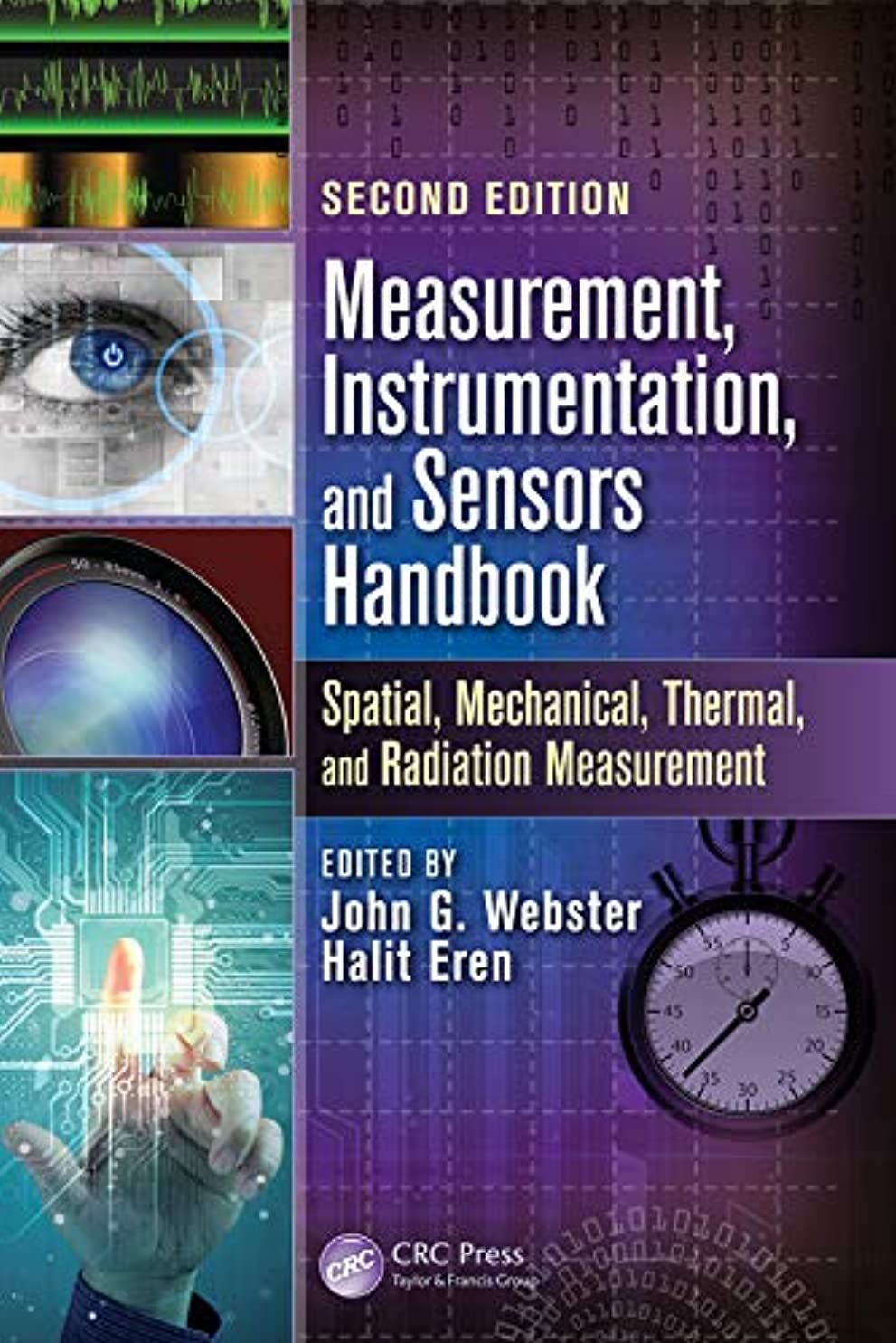 資金暗殺する懸念Measurement, Instrumentation, and Sensors Handbook: Two-Volume Set (Electrical Engineering Handbook) (English Edition)