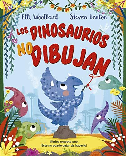 Los Dinosaurios No dibujan (Picarona)