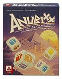 NSV - 4096 - ANUBIXX - International - Juego de Dados
