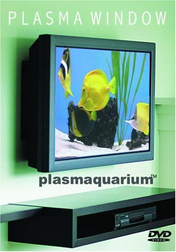 Plasmaquarium Aquarium