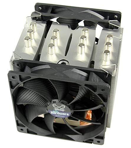 Scythe Mugen 4 PCGH-Edition CPU-Kühler für Sockel 2011#305400