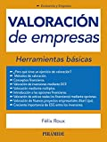 Valoración de empresas: Herramientas básicas (Economía y Empresa)