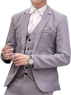 [Magu・Liaison(マグリエゾン)] テーラードジャケット ファッションスーツ フォーマル カジュアル ビジネス メンズ