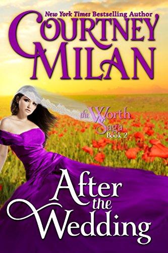 After the Wedding (Worth Saga Book 2) (English Edition)