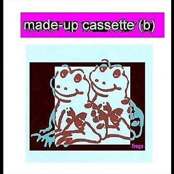 Made-up Cassette (B)