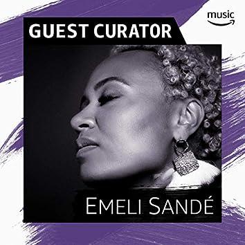 Guest Curator: Emeli Sandé