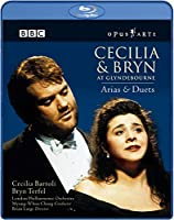 Cecilia & Bryn at Glyndebourne / [Blu-ray] [Import]