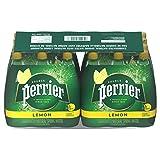 丸長 Perrier(ペリエ) レモン PET 500ml×24本