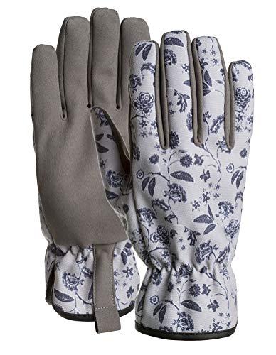 KAYGO Women Garden Work Gloves, KG128SG, for Every Beautiful Women and Her Lovely Garden (Medium)