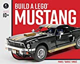 Build a LEGO Mustang (Scratch)
