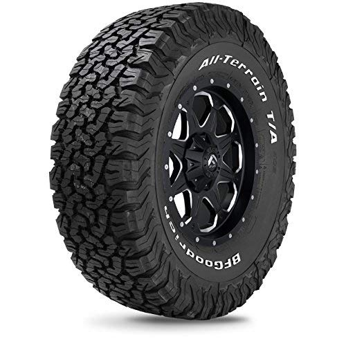 BF Goodrich Tires 245/75R17, All-Terrain T/A KO2 26470