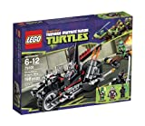 LEGO Ninja Turtles Shredder Dragon Bike (79101)