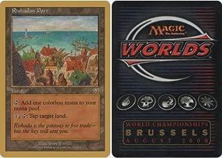 Magic: the Gathering - Rishadan Port - World Championship Deck Singles