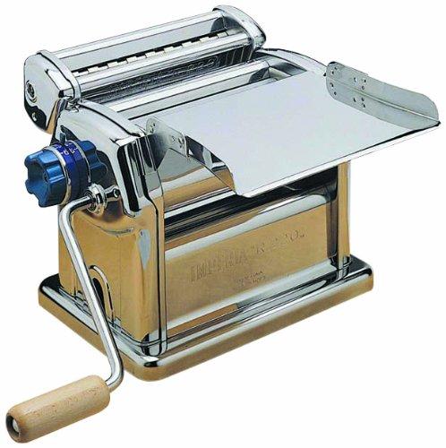 Imperia Manual Pasta Machine Imperia R220