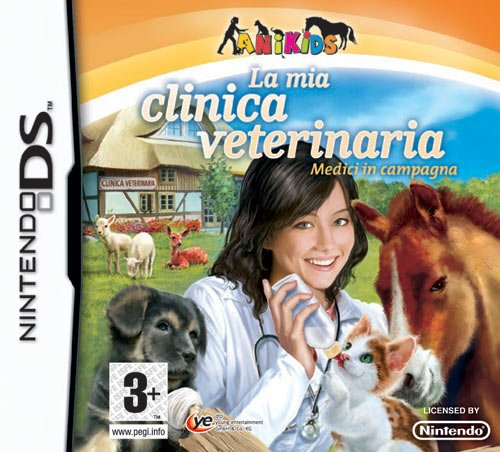 La Mia Clinica Veterinaria 2