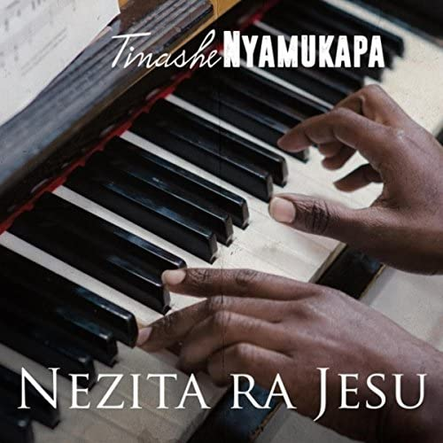 Tinashe Nyamukapa