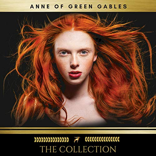 Anne of Green Gables. The Collection                   By:                                                                                                                                 Lucy Maud Montgomery                               Narrated by:                                                                                                                                 Katie Tobin,                                                                                        Erica Collins,                                                                                        Sinead Dixon,                   and others                 Length: 50 hrs and 15 mins     5 ratings     Overall 3.4