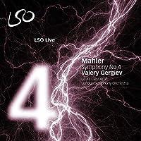 Mahler: Symphony, No.4