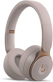 Beats Solo Pro Wireless Noise Cancelling Headphones - Gray