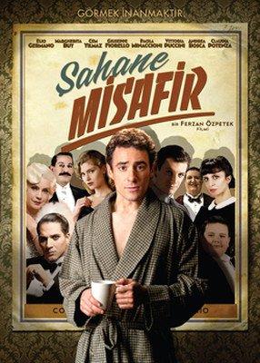 Sahane Misafir [Edizione: Germania]