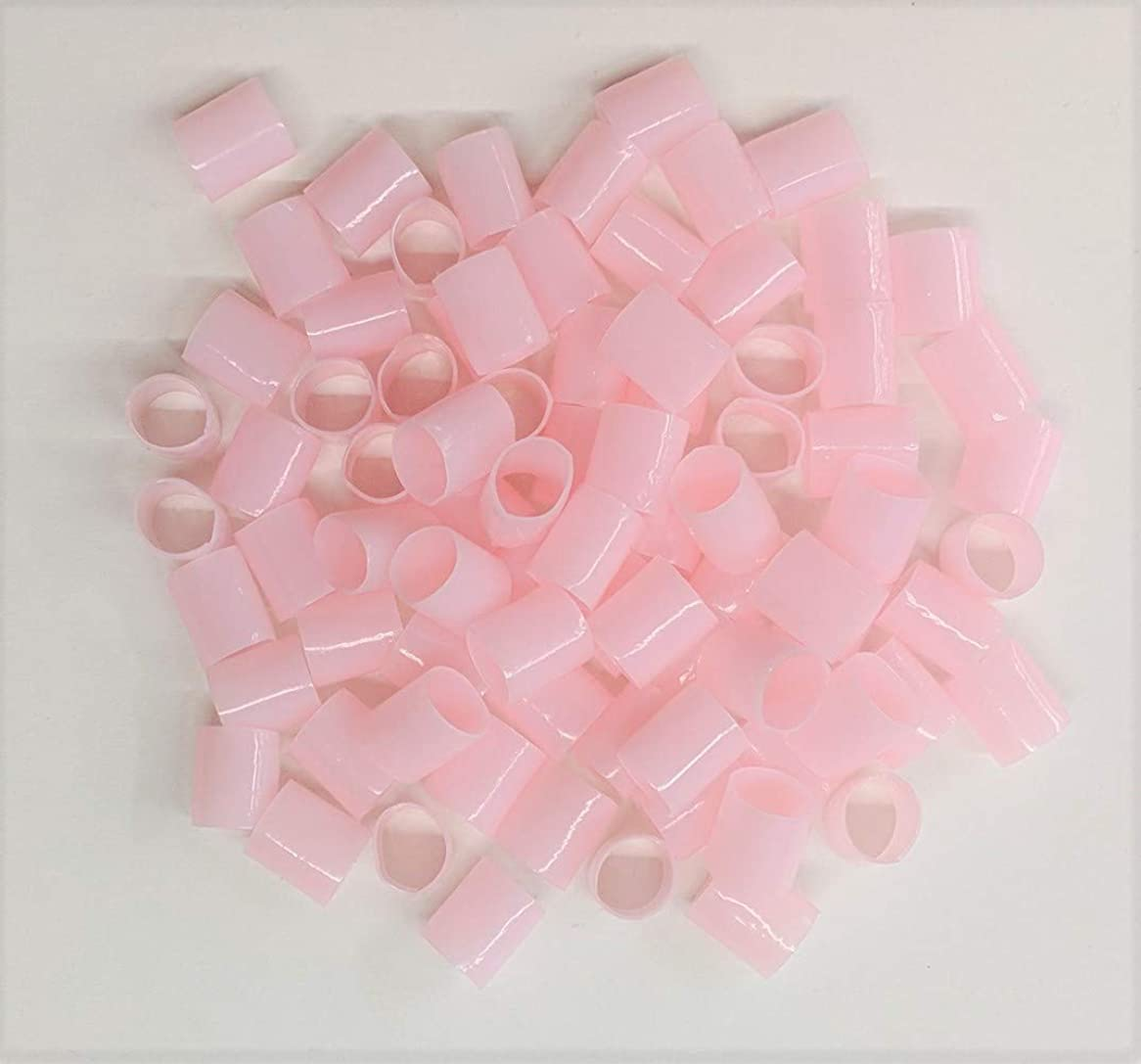 ねじれ合計プロジェクターJOYDREAM パイプ枕 補充用 かため ピンク 500g 詰替用 日本製 まくら