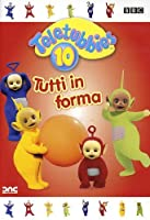 Teletubbies - Tutti In Forma [Italian Edition]