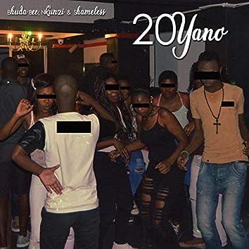 20 Yano