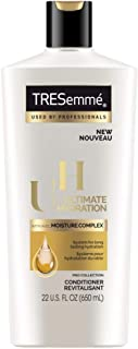 Tresemme Ultimate Hydration With Moisture Complex Conditioner - 22 Fl Oz, 22 Oz