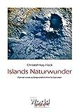 Islands Naturwunder