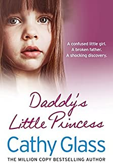 Daddy's Little Princess by Cathy Glass (2014-03-27)