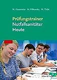 Prüfungstrainer Notfallsanitäter Heute - Matthias Klausmeier