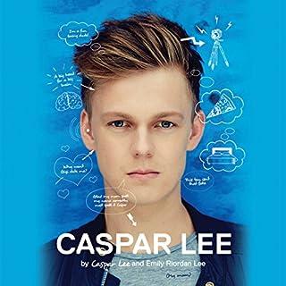 Caspar Lee cover art