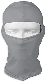 Balaclava Mountain Outline Full Face Masks UV Protection Ski Hat Mask Motorcycle Hood for Cycling Hiking Women Men