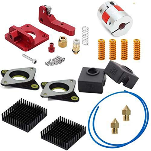 Inicio Thread Cutter Upgrade Kit for 3D Printers Creality Ender 3 / Ender 3 Pro 3D Printer Parts Accessories