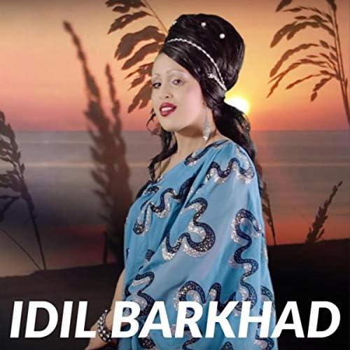 Idil Barkhad