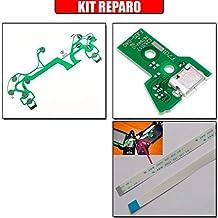 Kit Placa Usb Jds-040 + Película Jdm-040 + Flat 12 Vias