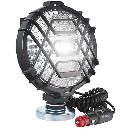 Spotlight Projecteur Magnetique Rond