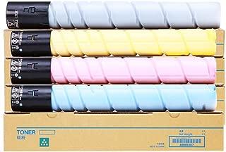 TonxIn Compatible with KONICA MINOLTA TN514 Toner Cartridge for KONICA MINOLTA BIZHUB C458 C558 C658 Color Digital Copier Cartridge,4colors