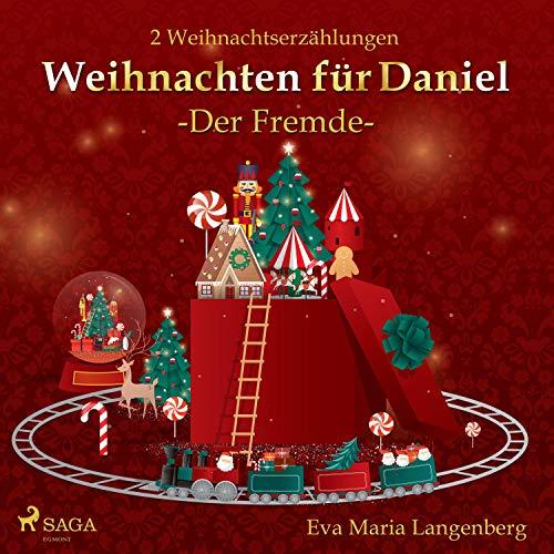 Weihnachten für Daniel - Der Fremde Titelbild