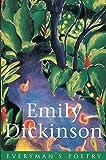 Emily Dickinson (Everyman's Poetry Series)