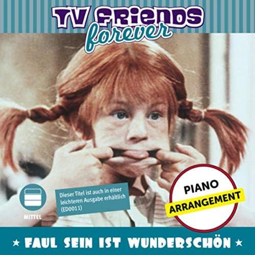 Soundnotation & Pippi Langstrumpf