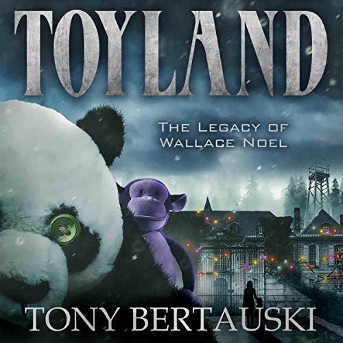 Toyland: The Legacy of Wallace Noel Titelbild