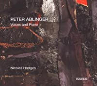 Ablinger: Voices & Piano (2010-02-09)