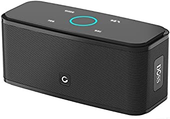 Save on DOSS Bluetooth Speakers and Wireless Earbuds