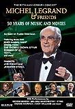 Michel Legrand - 50 Years Of Music & Movies [USA] [DVD]