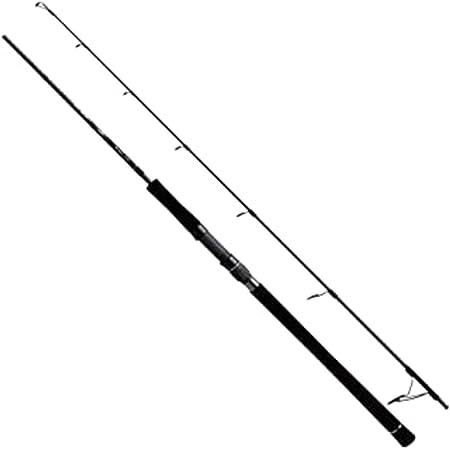 ダイワ(DAIWA) ジギングロッド ブラスト・V J62MS・V 釣り竿