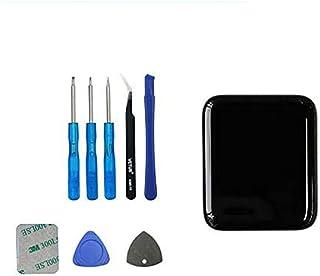 Upplus Pantalla LCD de repuesto compatible con Smart Watch Series 2 (2ª generación) 42 mm LCD táctil digitalizador con kit...