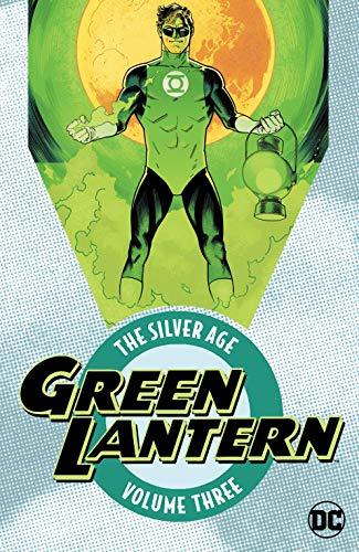Download Green Lantern: The Silver Age Vol. 3 (Green Lantern (1960-1986)) (English Edition) B07BW9SNY6
