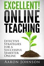 Best online teaching books Reviews